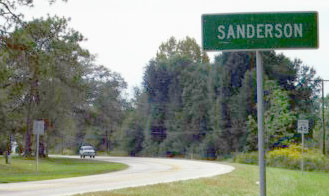 Travels to sanderson us ends com for Sanderson builders